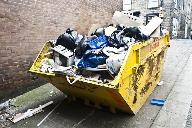 rubbish 143465 1920